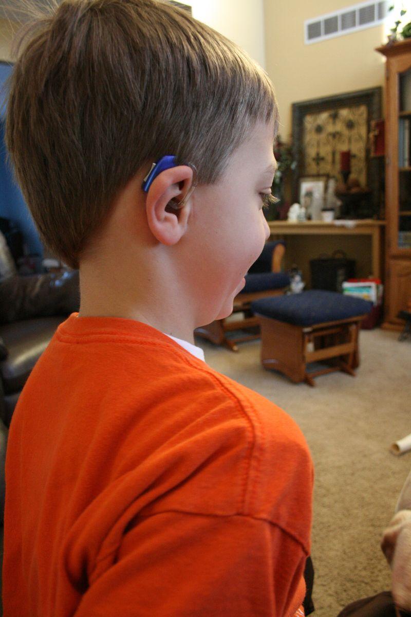 N Hearing Aid